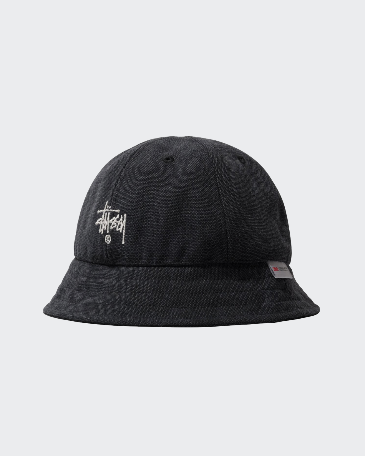 Stussy Thinsulate Canvas Bell Hat