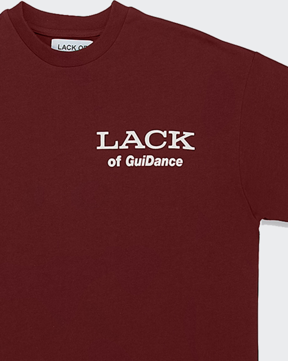 Lack Of Guidance Alessandro T-Shirt