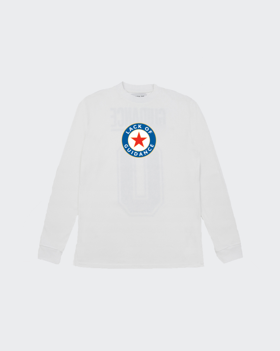 Lack Of Guidance Max Long Sleeve