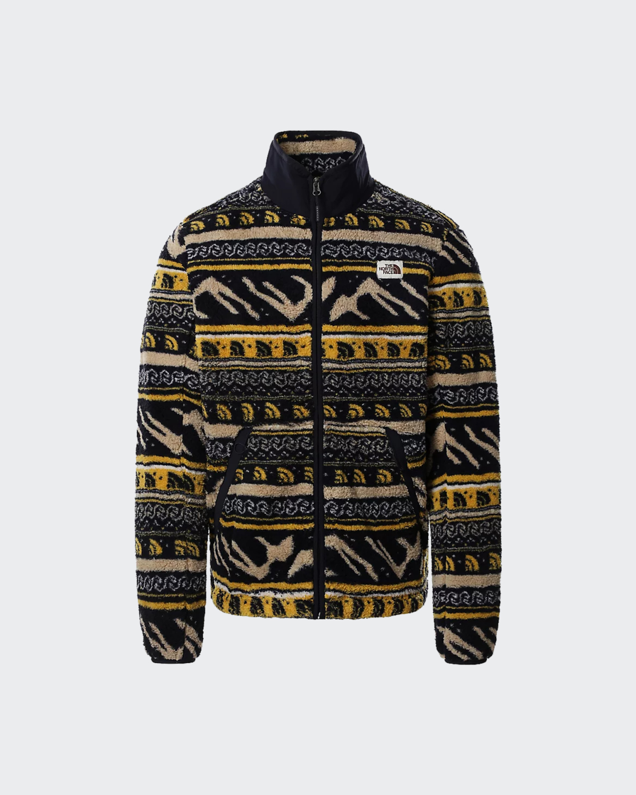 The North Face Print Campshire FZ
