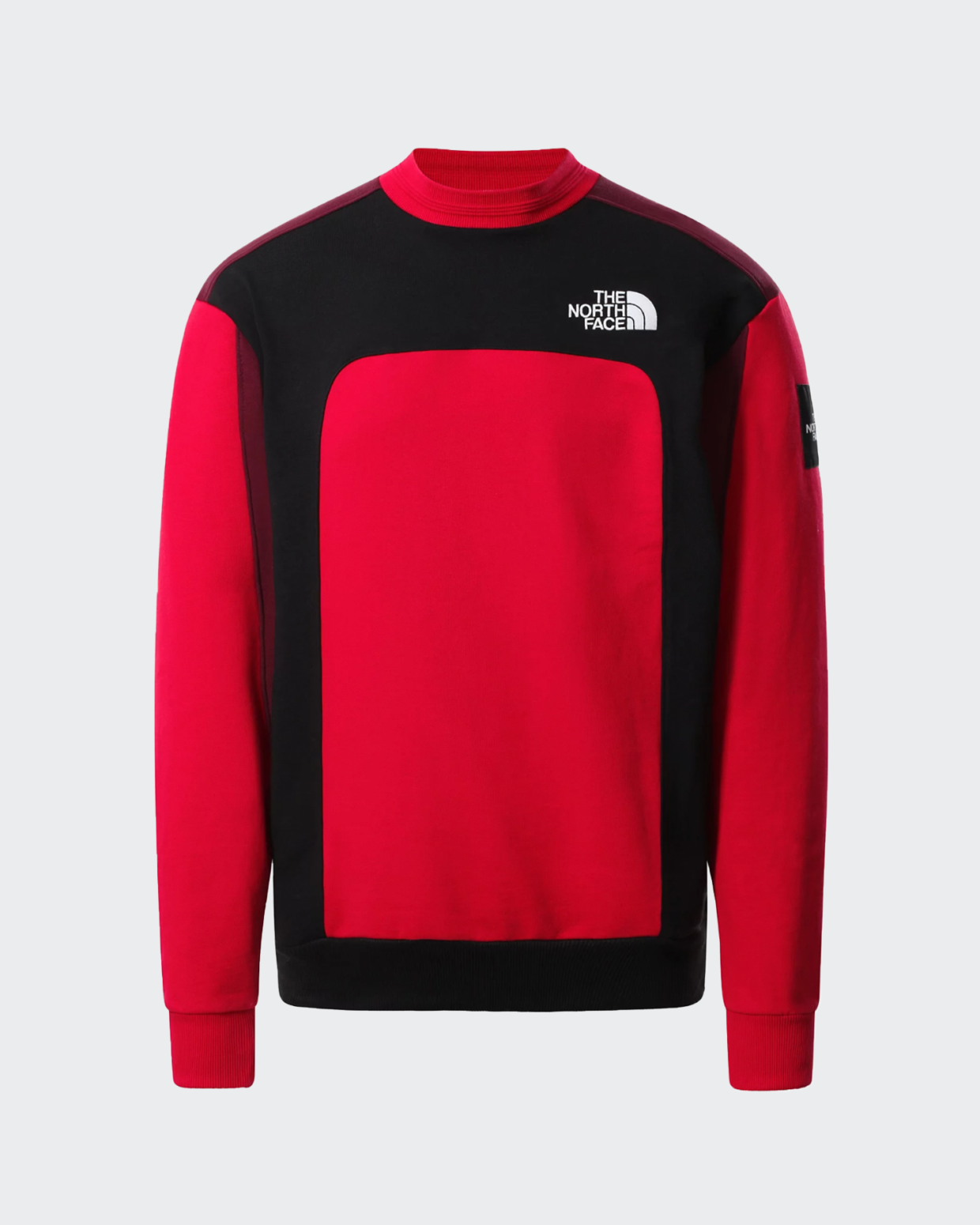 The North Face Mtn Archives Cut & Sew
