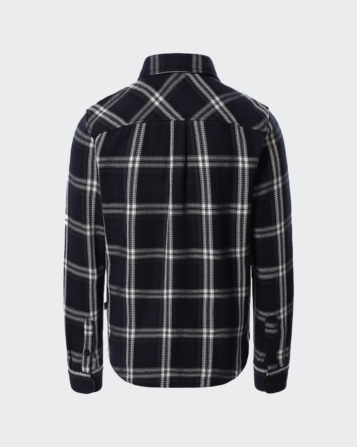 The North Face M VLY Twill Flannel